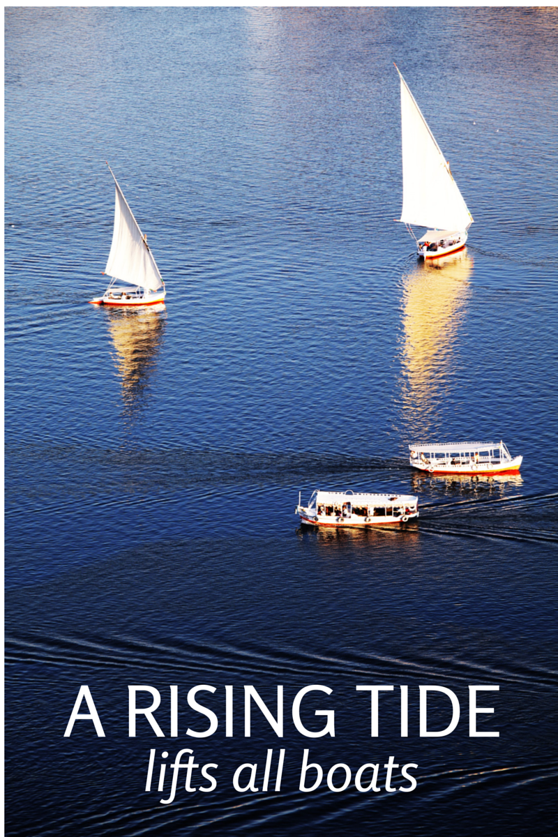 A_rising_tide_lifts_all_boatS