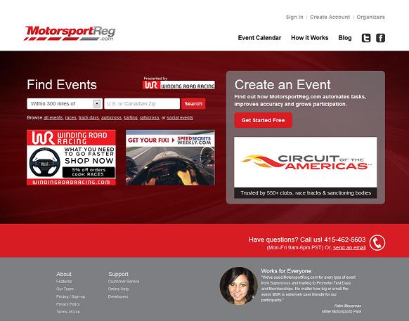 MSR_Homepage