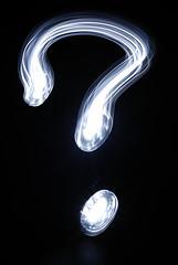 QuestionMarkLight